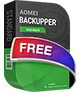 Free Backup Software - AOMEI Backupper
